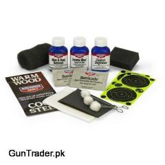 Birchwood Casey Blueing Kit