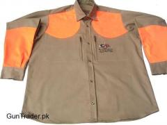 Upland Hunting Shirt
