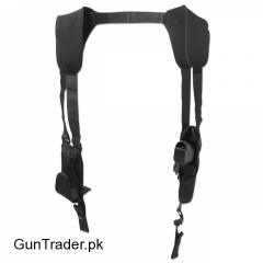 Uncle Mike Pro Vertical Holster