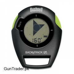 Bushnell BackTrack GPS