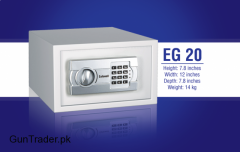Digital Electronic Safes
