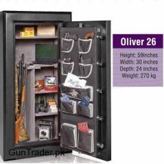 Oliver 26 Gun Safe