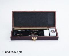 Gunmaster Universal 17 Piece Gun Cleaning Kit