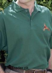 Hunting Polo Shirt