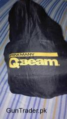 q beam usa spot light