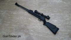 G3 Look Turkish Sniper Air Rifle very powerful and excellent