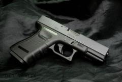 Glock 19 Generation 4