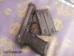 9mm barretta italian made
