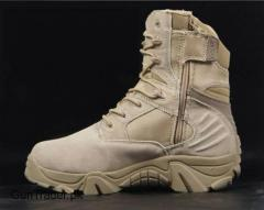 Delta Force Tactical Shoes