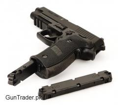 sigsauuer p226 co2 pellts pistol made in japan