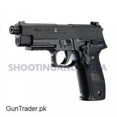 sigsauuer p226 co2 pellts pistol made in japan