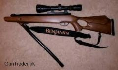 BENJMAN TRAIL NITRO PISTON extreme powerful  Gun like Diana
