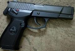 CF 98 9mm pistol