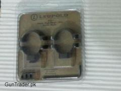 Leupold Scope Rings 1