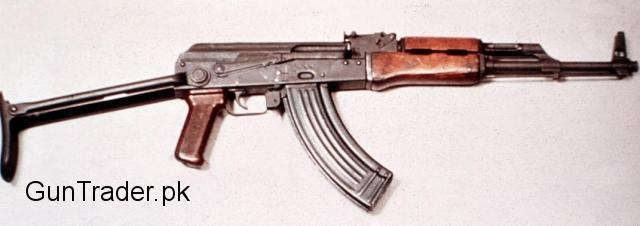 Klashankov ak 47 type 56 China made
