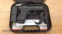 GLOCK 19 Gen 5- USA imported