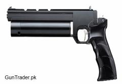PCP Air Pistol PP700S-A