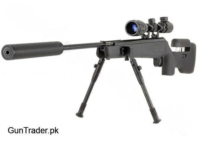 Sr1250s High Power Gas Piston Airgun low rate in Pakistan