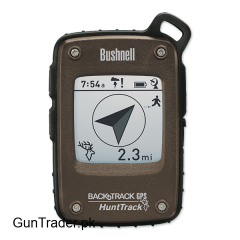 Bushnell GPS HuntTrack