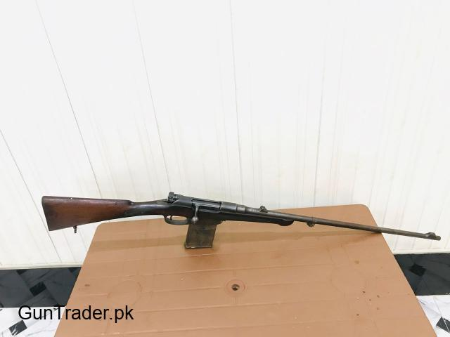 STEYR 1899 Rifle For Sale