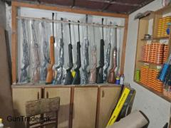 Imported and pakistani airguns on wholesale prices