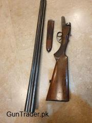 Spanish Shotgun for Sale