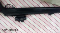 Hatsan 125 THfor sale (Rs 17 000)