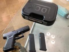 Original new Glock 19 Gen 4