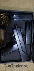Imported 9mm x9  uzi shape original condition