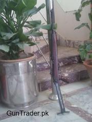 Ferret universal .256 carbine