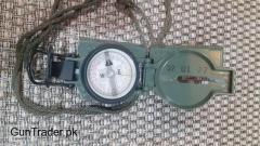 USA Lensetic Compass