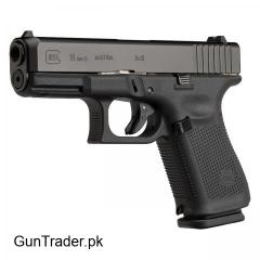 Glock 19 Generation 5 imported from USA