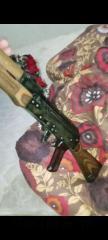 AK-47 Kalashnikov original russian